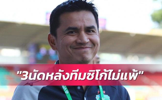 """Báo Thái Lan lo lắng, chỉ ra lý do Kiatisuk có thể """"ôm hận"""" trước HLV từng vô địch châu Âu"""