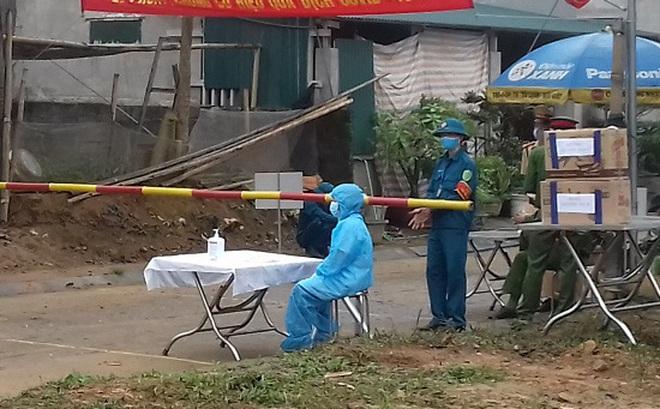 NÓNG: Một nhân viên khách sạn ở Yên Bái dương tính với SARS-CoV-2, lây từ người Ấn Độ