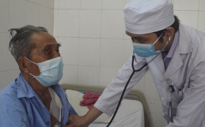 Phát hiện cụ ông 100 tuổi có nhịp tim siêu chậm