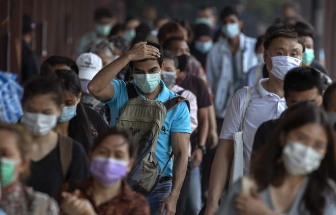 Thái Lan: Nhà giàu nằm khách sạn 5 sao điều trị, nhà nghèo bị bệnh viện quay lưng - Ảnh 3.