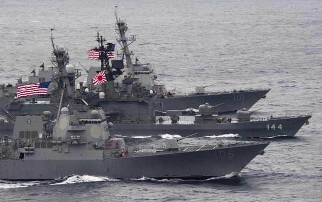 Nikkei: Nhật Bản bắt thóp Trung Quốc, sau Đài Loan sẽ tới Senkaku - Mỹ bị dồn vào thế khó - Ảnh 1.