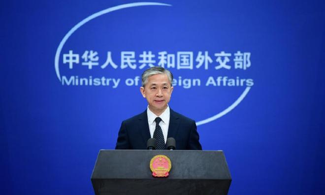 Dự luật tẩy chay Olympic Bắc Kinh được lưỡng đảng Mỹ ủng hộ áp đảo: Hé lộ kịch bản ớn lạnh - Ảnh 1.