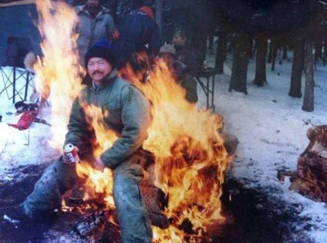 Cười nghiêng ngả với loạt ảnh hài hước chỉ có thể là nước Nga (P3) - Ảnh 3.