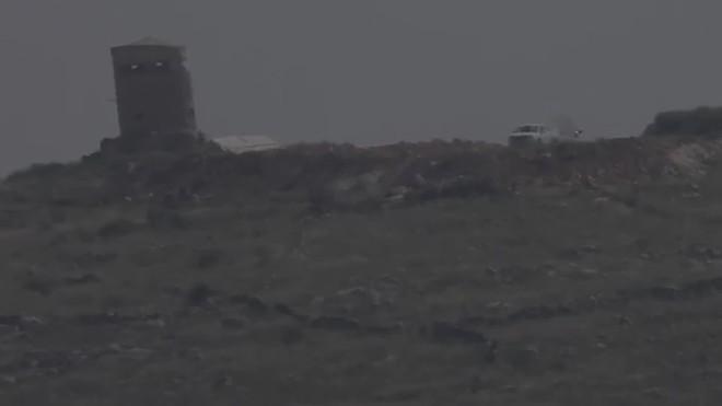 IS manh nha vùng lên, Nga tập hợp lực lượng quyết vùi trong mưa đạn - Ảnh 2.