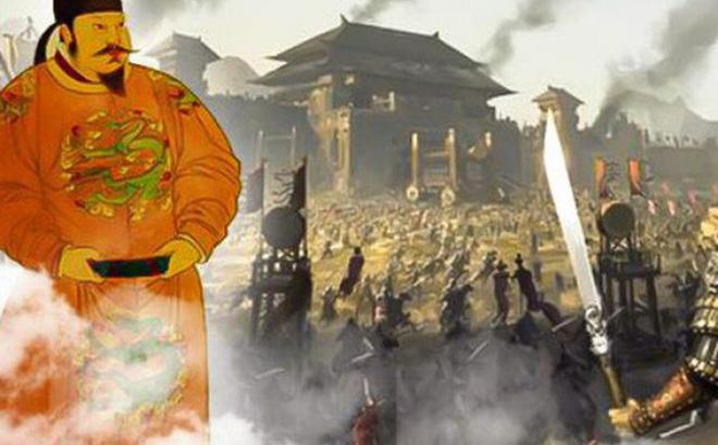 Hao tổn rất nhiều tâm sức mới giết được anh và em trai để cướp ngai vàng, tại sao vua Đường Lý Thế Dân phải trì hoãn 2 tháng mới đăng cơ?
