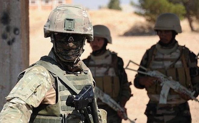 IS manh nha vùng lên, Nga tập hợp lực lượng quyết vùi trong mưa đạn