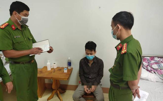 Thanh niên bị tố hiếp dâm bé 7 tuổi, trốn khỏi khu cách ly ở Phú Thọ được người dân phát hiện như thế nào?