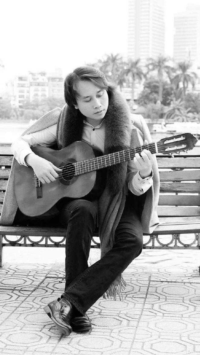 Trần Quang Sơn chuẩn bị tung MV ca khúc gây tranh cãi - Ảnh 2.