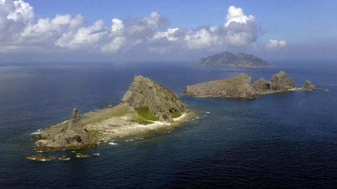 Asia Nikkei: Trung Quốc có kế hoạch điều 20.000 người đổ bộ Senkaku/Điếu Ngư, Nhật Bản lo sốt vó - Ảnh 2.