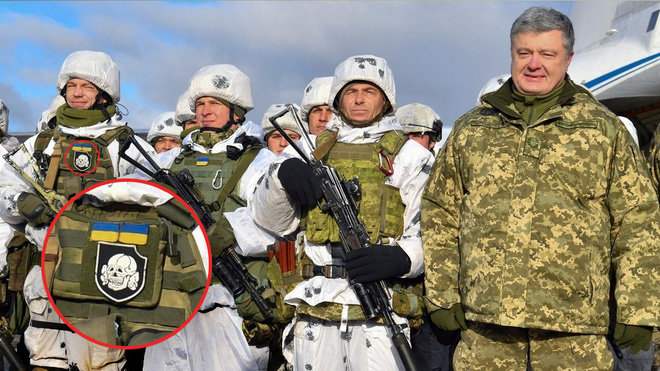 50 tiểu đoàn Nga tập trận chống UAV gần biên giới Ukraine - Kiev dùng mọi hỏa lực trong tay tấn công Donbass? - Ảnh 2.