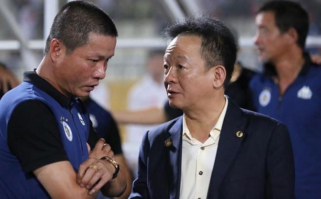 """""""Hà Nội FC đang rất cần sự thay đổi, nhưng không thể đổ hết lỗi cho HLV Chu Đình Nghiêm"""""""
