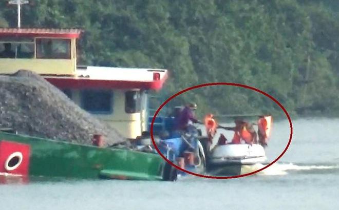 Kiểm tra chớp nhoáng trên sông, 3 CSGT ở Bình Dương bị tạm đình chỉ công tác