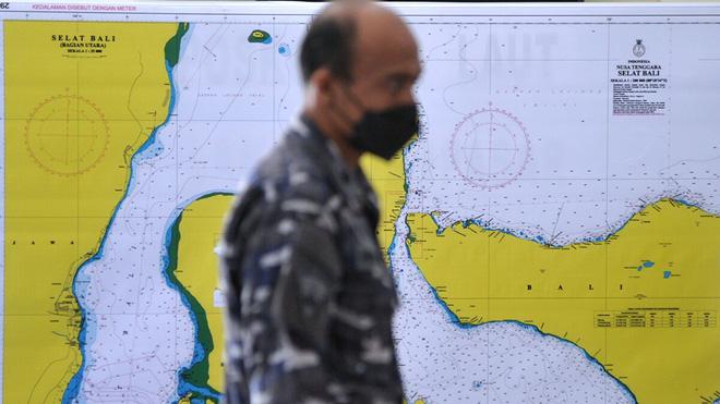 Hé lộ nghi phạm kéo tàu ngầm Indonesia xuống đáy biển: Không ai có thể chống lại thiên nhiên - Ảnh 1.