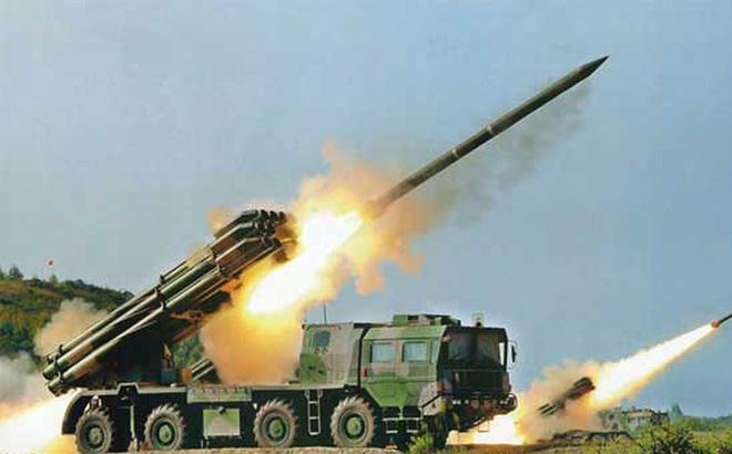 """Trung Quốc triển khai 'hệ thống phòng không liên hợp"""" gần biên giới Ấn Độ"""