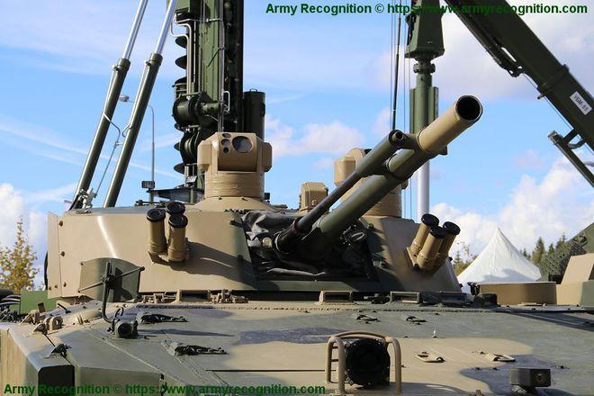 5 vũ khí Nga sẽ tàn phá Ukraine nếu chiến tranh xảy ra ở Donbass - Ảnh 2.