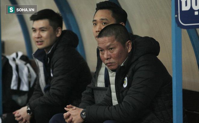 Hà Nội FC xác nhận chia tay Chu Đình Nghiêm, bỏ ngỏ cựu HLV tuyển VN ngồi ghế nóng