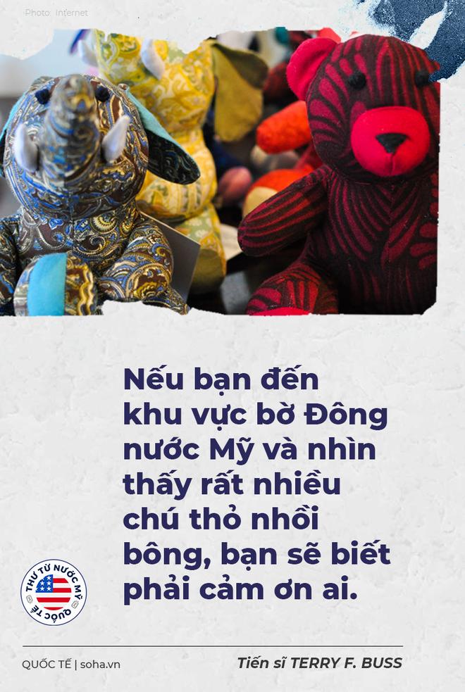 Thư từ nước Mỹ: Một tour xích lô vòng quanh Hà Nội trong tưởng tượng - Ảnh 6.