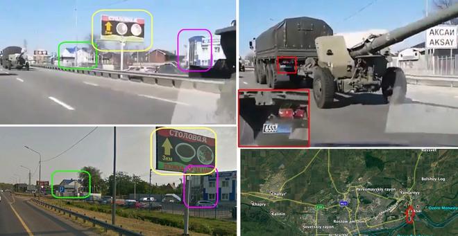 Nguy cơ Đông Ukraine bùng nổ chiến tranh đẫm máu: Đức, Pháp cảnh giác cao độ - Tấn công kinh hoàng ở Ấn Độ, 22 binh sĩ thiệt mạng - Ảnh 1.