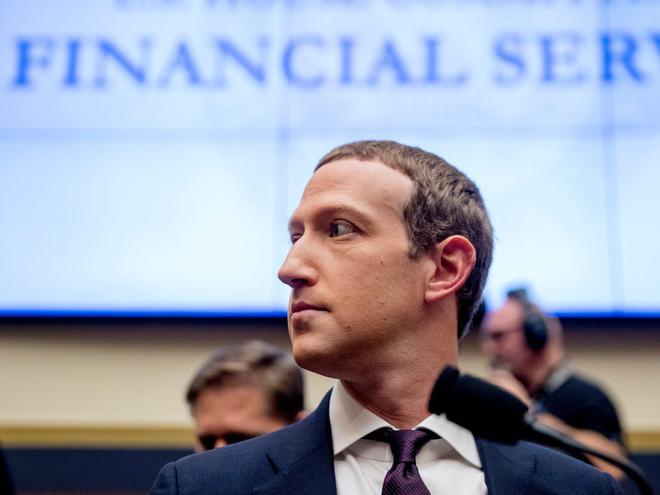 Đến cả số điện thoại của Mark Zuckerberg cũng 'không thoát' - phải nhờ đến Microsoft thôi! - Ảnh 1.