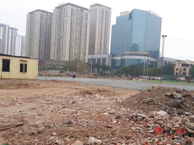 Hà Nội: Loạt dự án 'ôm' đất vàng được gia hạn vẫn... nằm im trơ gan cùng tuế nguyệt - Ảnh 2.