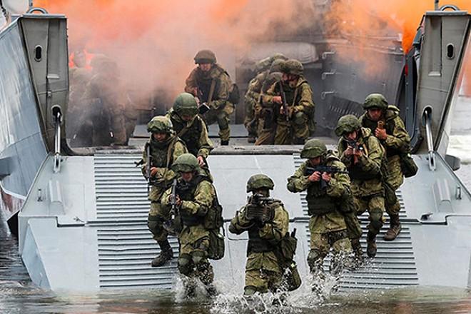 Chuyên gia: Đếm ngược 30 ngày trước khi Nga đánh quỵ QĐ Ukraine, tái tạo Novorossiya? - Ảnh 3.