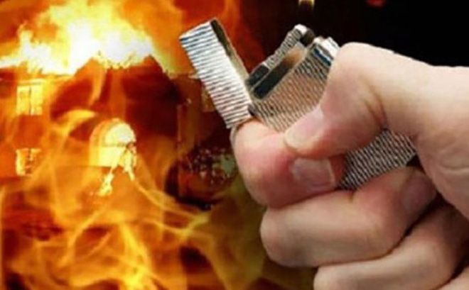 Hôn nhân không hạnh phúc, 1 phụ nữ hận đời, phóng hỏa đốt 11 người bạn