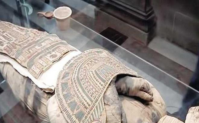 Lý do Ai Cập cho di dời hàng chục xác ướp hoàng gia cổ đại