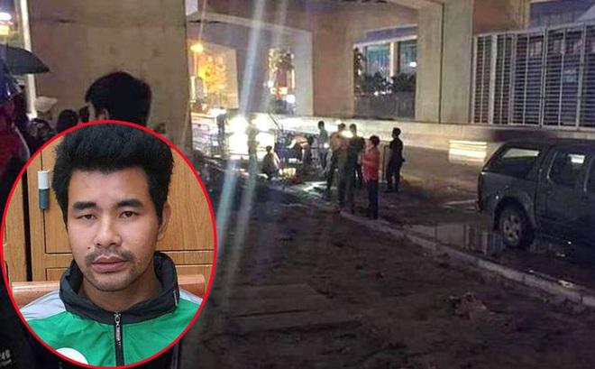 Vụ sát hại nữ lao công ở Hà Nội: Nghi phạm đang đi đường thì nảy sinh ý định giết người