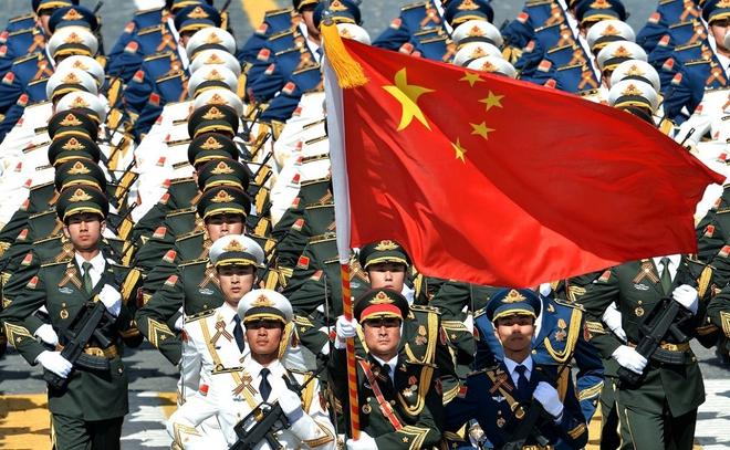 Hé lộ đội quân bí mật giúp Trung Quốc bảo vệ cơ quan đầu não Bắc Kinh: Đặc biệt tinh nhuệ - Ảnh 3.
