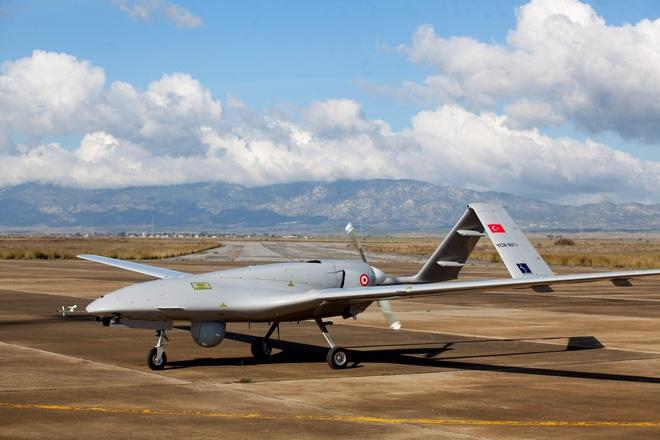 UAV Thổ Nhĩ Kỳ trong tầm ngắm, Quân đội Syria không dọa suông: Được lệnh bắn không cần hỏi - Ảnh 2.