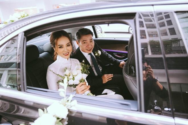 NSND Công Lý lột xác thế nào ở tuổi U50 sau khi cưới vợ kém 15 tuổi? - Ảnh 1.