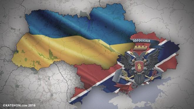 Lính dù Nga tập kết ở Crimea, sẵn sàng khóa chết bờ Biển Đen của Ukraine - Kiev liên tiếp phạm sai lầm nguy hiểm ở giới tuyến Donbass - Ảnh 2.