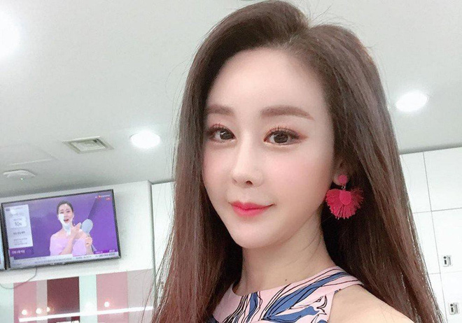 Hoa hậu Hàn Quốc bị tố ngụy tạo gia thế 'khủng' của chồng trẻ kém 18 tuổi - Ảnh 4.