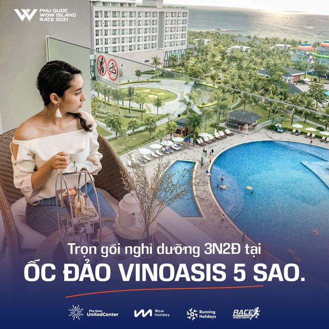 Lộ diện những cung đường trong mơ ở Phu Quoc WOW Island Race 2021 – CHẠY LÀ MÊ! - Ảnh 8.