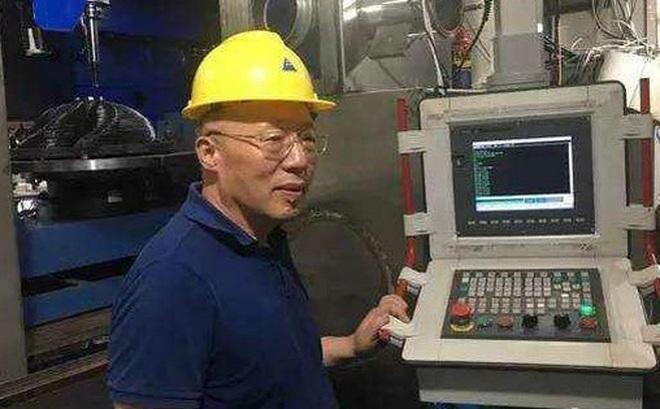 Thiết bị này của Trung Quốc sở hữu công nghệ độc nhất vô nhị, bị hạn chế xuất khẩu, tập đoàn máy bay Mỹ từng 3 lần xin mua đều bị từ chối