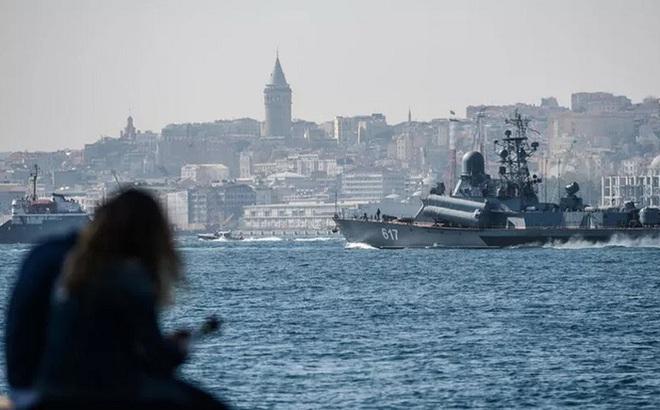 Thổ Nhĩ Kỳ bắt 10 Đô đốc về hưu vì một bức thư ngỏ