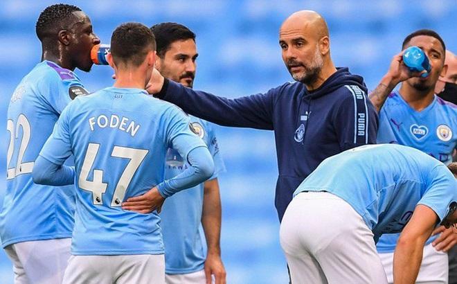 """Guardiola: """"Với tôi, Man City không cần cầu thủ 100 triệu"""""""
