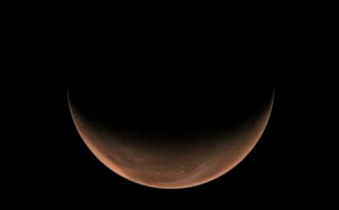 """Trung Quốc công bố hình ảnh """"ám ảnh"""" từ sao Hỏa"""