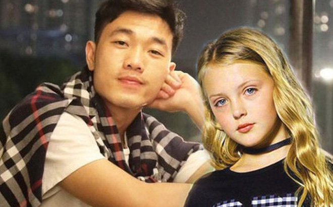 Không phải Nhuệ Giang, đây mới là cô gái đầu tiên Xuân Trường đòi cưới
