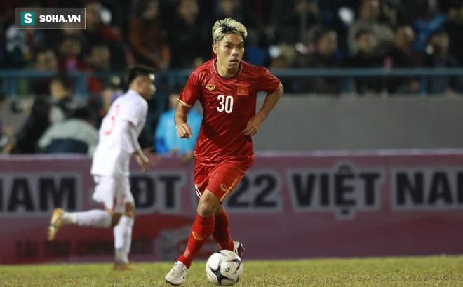 """2 học trò của thầy Park đứng trước cơ hội nhận """"món quà"""" lịch sử từ đội bóng Nhật Bản"""