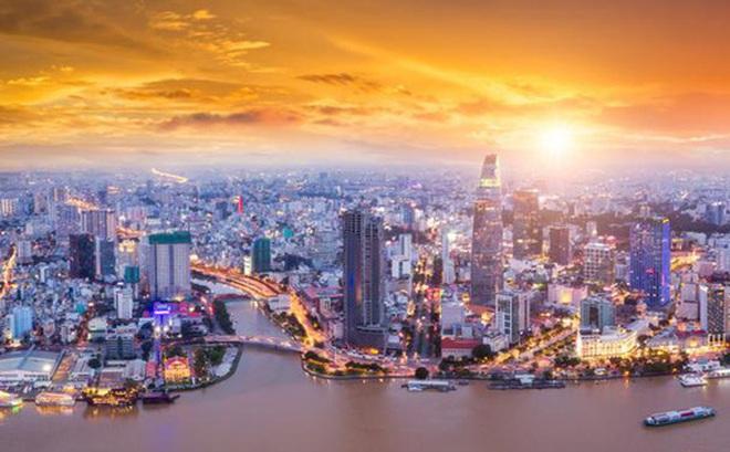 Forbes: Sự tăng trưởng không tưởng của thị trường bất động sản hiện nay cho thấy điều gì về kinh tế Việt Nam?