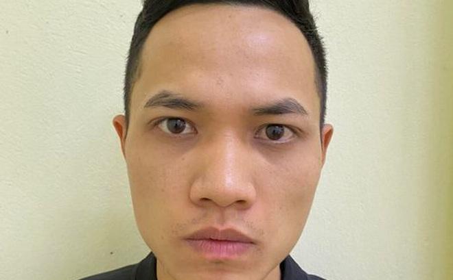 Gã thanh niên từng có 2 tiền án về tội cướp giật, 1 ngày tiếp tục gây ra 4 vụ cướp
