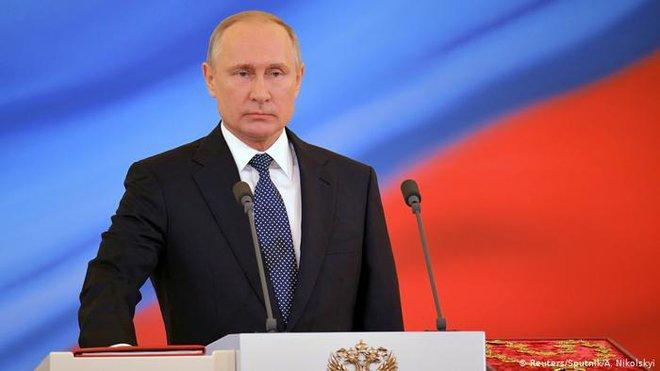 Nếu Ukraine bị tấn công từ Crimea, Mỹ sẽ không tha cho Nga - Tổng thống Putin sắp có bài phát biểu quan trọng - Ảnh 1.
