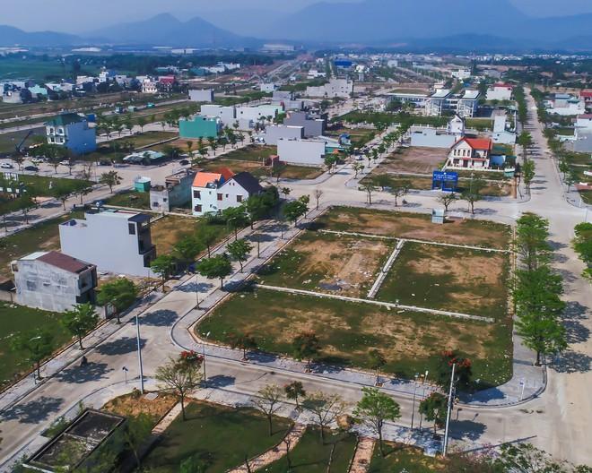 Mạo danh Trung Nam Land, ngang nhiên rao bán dự án bất động sản trái phép - Ảnh 2.