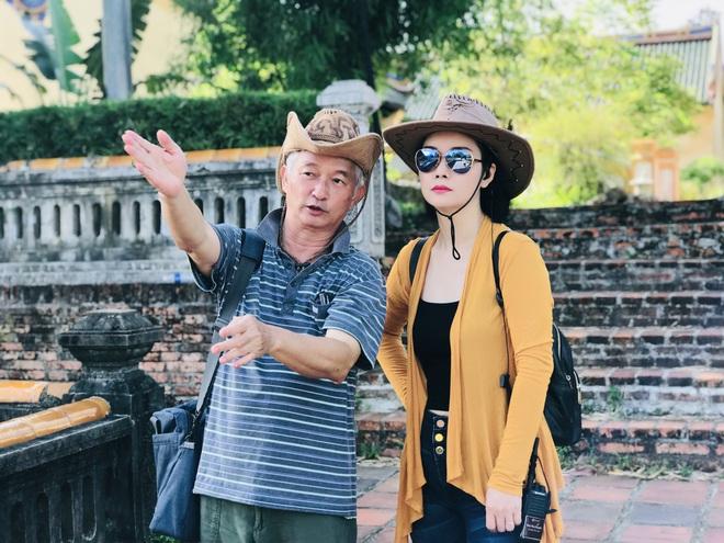 Mai Thu Huyền: Bố tôi nói phim con làm tốn vài triệu USD, nếu thiếu tiền, bố bán đất cho con - Ảnh 4.