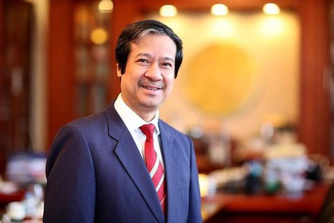 Trình Quốc hội phê chuẩn Phó Thủ tướng Lê Minh Khái, Lê Văn Thành, Bộ trưởng Bộ Quốc phòng Phan Văn Giang - Ảnh 6.
