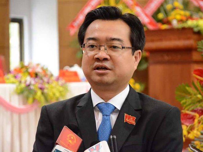 Trình Quốc hội phê chuẩn Phó Thủ tướng Lê Minh Khái, Lê Văn Thành, Bộ trưởng Bộ Quốc phòng Phan Văn Giang - Ảnh 5.