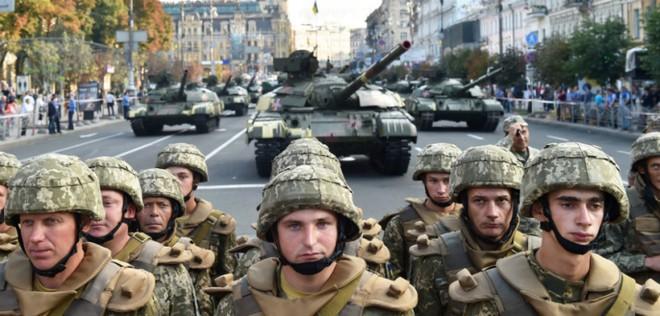 Chuyên gia: Mỹ đã bật đèn xanh, ông Putin sẽ nối Donbass với Crimea bất chấp QĐ Ukraine? - Ảnh 3.