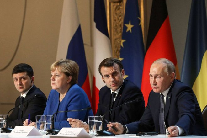 Chuyên gia: Mỹ đã bật đèn xanh, ông Putin sẽ nối Donbass với Crimea bất chấp QĐ Ukraine? - Ảnh 8.