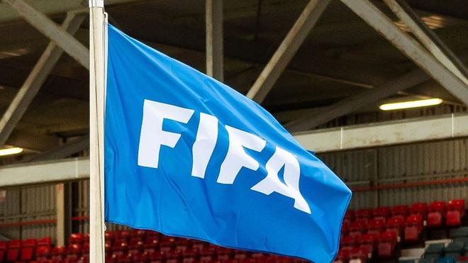 Bóng đá Pakistan biến mất trên bản đồ FIFA - Ảnh 1.